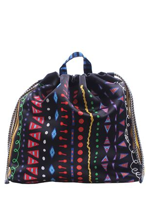 Multicolored backpack ETRO | 5032281 | 1H75148591