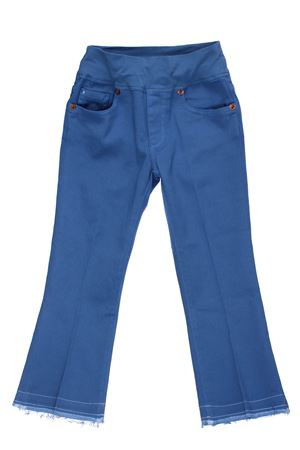 Pantalone a zampa  EUROPEAN CULTURE | 5032272 | 052038811530