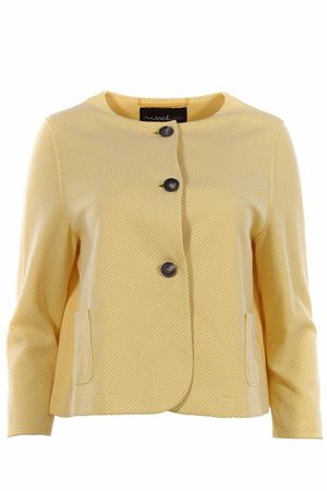 Cotton chanel jacket