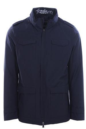 Field jacket with goretex HERNO   5032282   FI006UL111019201