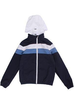 Jacket with hood HERNO   5032285   GI0026B193399201