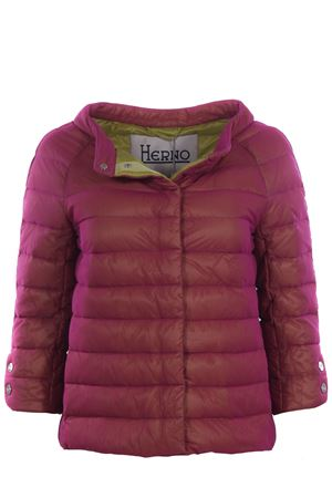 Short down jacket HERNO | 5032285 | PI0931D201504991