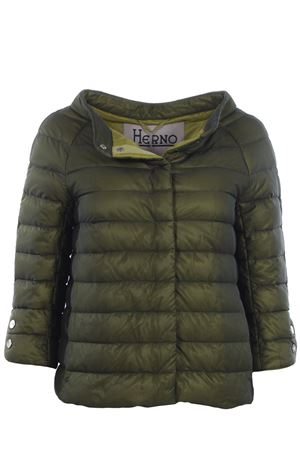 Short down jacket HERNO | 5032285 | PI0931D201507735
