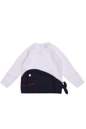 Girocollo tricot balena IL GUFO | -161048383 | P19MA274EM2000149