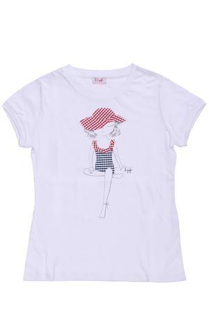 Cotton t-shirt IL GUFO | 8 | P19TS193M00140137