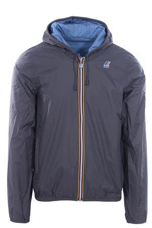 Jacques plus double jacket K-WAY | 5032285 | K002XP0UC33