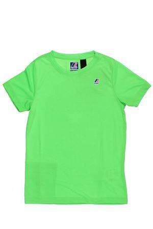 T-shirt le vrai 3.0 edouard K-WAY | 8 | K007JE0JZ18