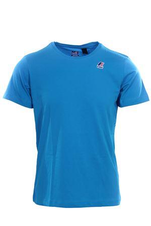 T-shirt le vrai 3.0 edouard K-WAY | 8 | K007JE0U802