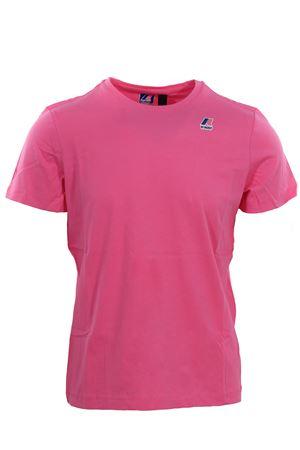 T-shirt le vrai 3.0 edouard K-WAY | 8 | K007JE0UZ17