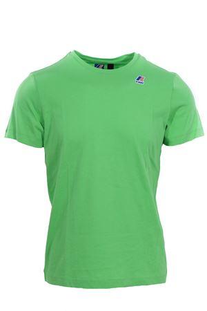 T-shirt  le vrai edouard K-WAY | 8 | K007JE0UZ18