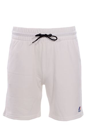 Shorts le vrai 3.0 dorian K-WAY | 30 | K007JF0UK01