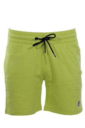 Shorts le vrai 3.0 dorian K-WAY | 30 | K007JF0UK59