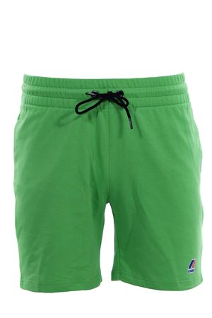 Shorts le vrai 3.0 dorian K-WAY | 30 | K007JF0UZ18