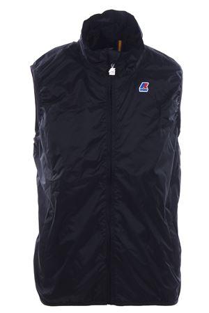 Valen jersey jacket K-WAY | 5032285 | K007PB0UK02