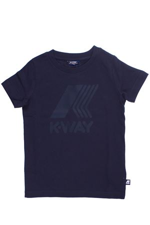 T-shirt elliot K-WAY | 8 | K009PR0K89