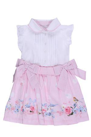 Dress with ruffles LAPIN HOUSE | 5032276 | 91E3239502