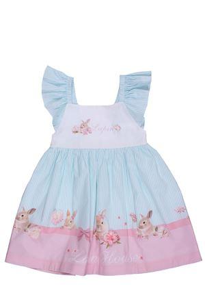 Sleeveless cotton dress LAPIN HOUSE | 5032276 | 91E3292340