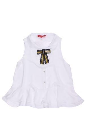 Sleeveless camisole LOREDANA | 5032279 | P930834912