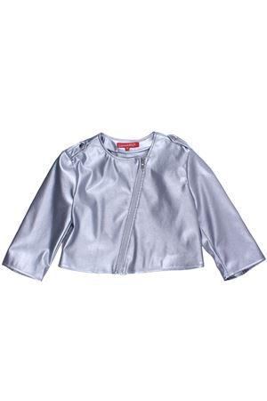 Eco-leather jacket LOREDANA | 5032285 | P930838422