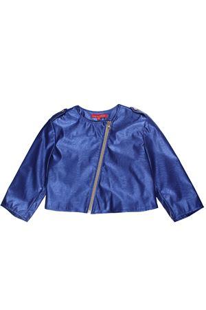 Eco-leather jacket LOREDANA | 5032285 | P930838482/83