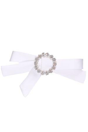 Hair clip with rhinestone LOREDANA | 5032280 | P950859112