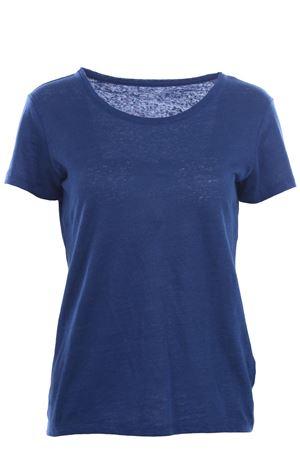 Linen t-shirt MAJESTIC | 8 | J011FTS162364