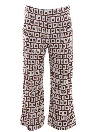 Gaucho pants MALIPARMI | 5032272 | JH737570323A1173