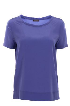 Silk tunic MALIPARMI | 5032279 | JM42123004480061