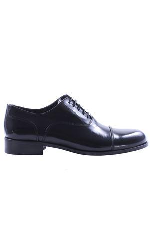 Leather oxford shoes MARANTA | 5032271 | 234TIGERNERO