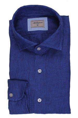 Delavè linen shirt MATTEUCCI 1939 | 5032279 | 500EBLW0045057