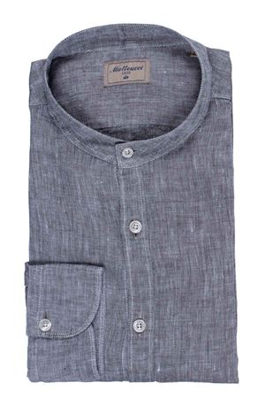 Camicia in lino delavè MATTEUCCI 1939 | 5032279 | CANNESELCN0045062