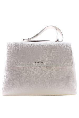 Leather big bag