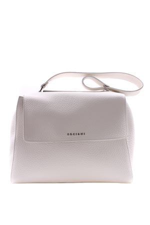 Borsa media Sveva ORCIANI | 5032281 | B02006SOFTBIANCO