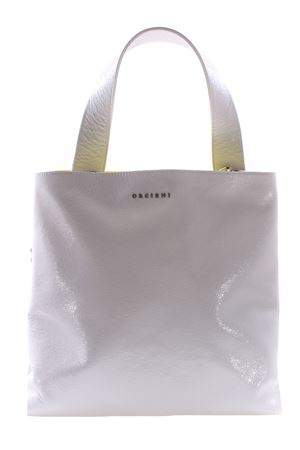 Medium bag with shoulder strap