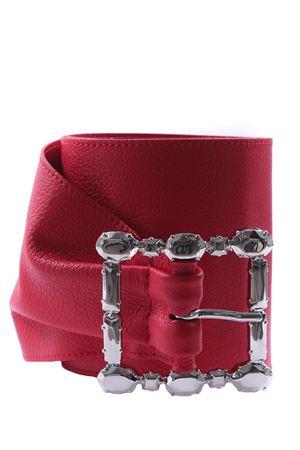 High leather belt ORCIANI | 5032288 | D09860MICRONFERRARI