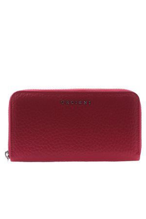 Large leather wallet ORCIANI | 5032283 | SD0047SOFTMARLBORO