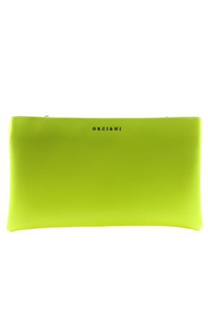 Medium bag with metal shoulder strap