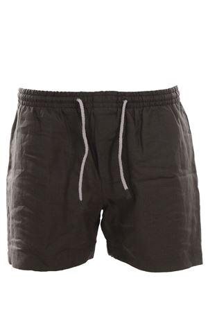 Linen swim shorts PENINSULA | 5032277 | BOX-PUGLIAL