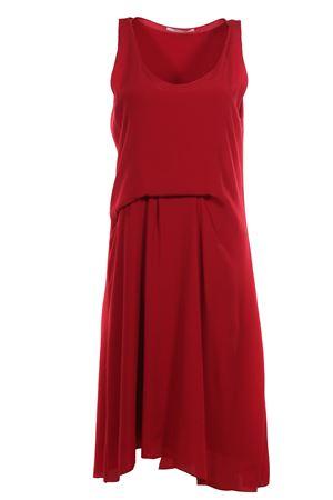 Sleeveless calf-lenght dress POMANDERE | 5032276 | 19131722062445
