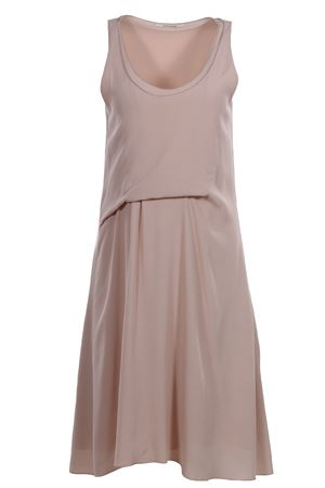 Sleeveless calf-lenght dress POMANDERE | 5032276 | 19131722062450
