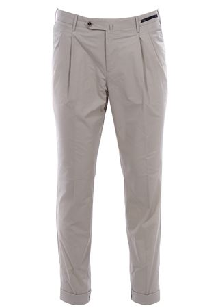Pantalone ultralight in cotone stretch PT01 | 5032272 | COASSYZ00DAMBP230020