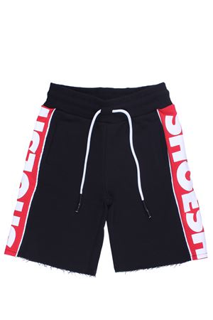Jogging shorts SHOE | 30 | E9SM7326BLACK