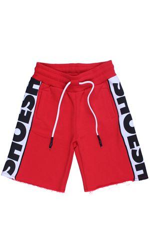 Jogging shorts SHOE | 30 | E9SM7326RED