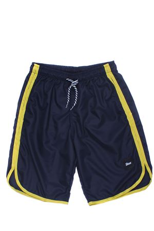 Boxer con retina interna SHOE | 5032277 | E9WM02NAVY