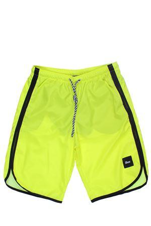 Swim shorts SHOE | 5032277 | E9WM02YELLOW F