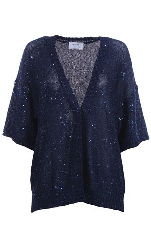 Cardigan over con paillettes SNOBBY SHEEP | -161048383 | 53010BLUE