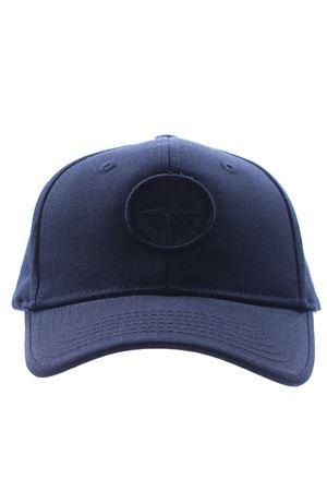 Cappello baseball in cotone STONE ISLAND | 5032304 | 101690265V0020