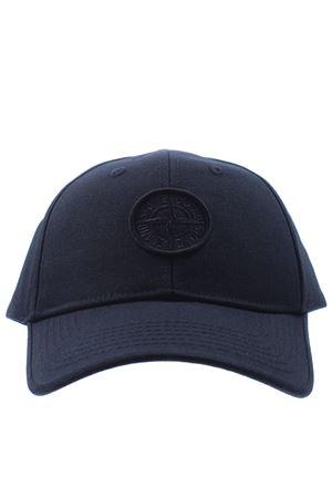 Cappello baseball in cotone STONE ISLAND   5032304   101690265V0029