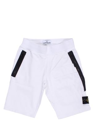 Shorts in felpa STONE ISLAND | 30 | 701660240V0001
