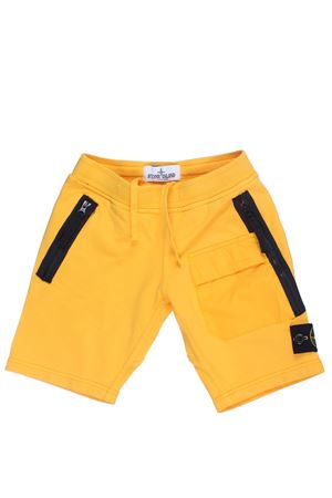 Sweatshirt shorts STONE ISLAND   30   701660240V0030